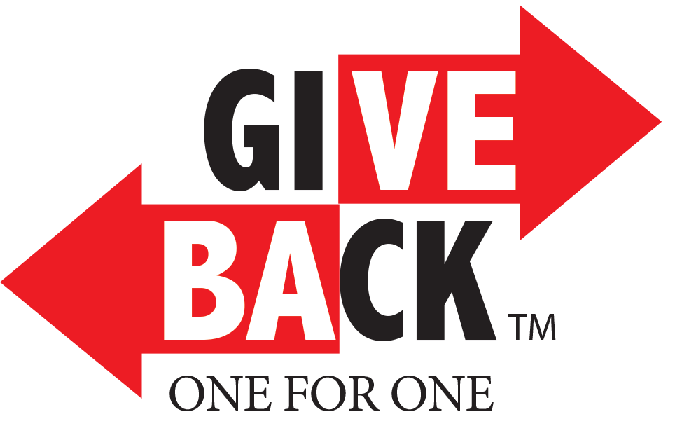 Give Back Logo
